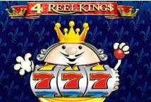 4 Reel Kings ™ Game Info