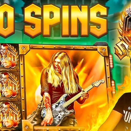 CRAZY 30€ HIGHROLL SABATON RAW MONEY SESSION | BIG WINS ON PLAY N GO ONLINE SLOT MACHINE