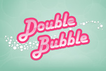 Double Bubble Gamesys ™ Game Info