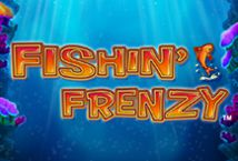Fishin Frenzy ™ Game Info