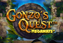 Gonzo's Quest Megaways ™ Game Info