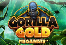 Gorilla Gold Megaways ™ Game Info