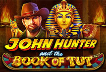 John Hunter and the … ™ Game Info