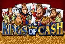Kings of Cash ™ Game Info