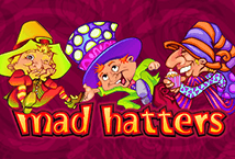 Mad Hatters ™ Game Info