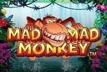 Mad Mad Monkey ™ Game Info