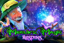 Merlins Magic Respins ™ Game Info