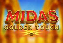 Midas Golden Touch ™ Game Info