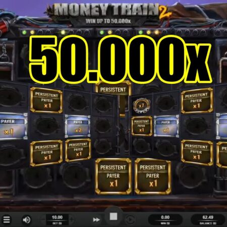 RECORD WIN on Money train 2 catch on STREAM x50000 almost | RELAX GAMING