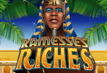 Ramesses Riches ™ Game Info