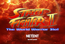 Street Fighter II Th… ™ Game Info