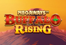 Megaways Buffalo Rising ™