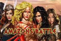 Amazons Battle ™ Game Info
