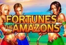 Fortunes of the Amazons ™ Game Info