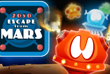 2050 Escape from Mars ™ Game Info