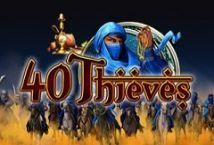 40 Thieves ™ Game Info
