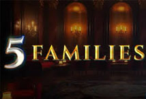 5 Families ™ Game Info