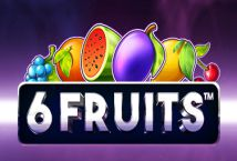 6 Fruits ™ Game Info