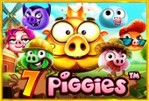 7 Piggies ™ Game Info