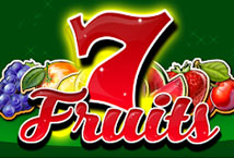 7Fruits ™ Game Info