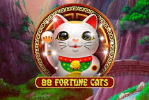 88 Fortune Cats