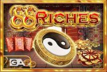 88 Riches ™ Game Info