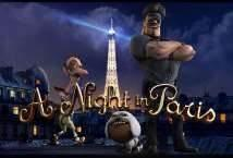 A Night in Paris ™ Game Info