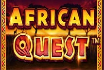 African Quest ™ Game Info