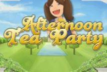 Afternoon Tea Party ™ Game Info