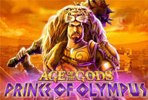 Age of the Gods Prin… ™ Game Info