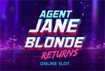 Agent Jane Blonde Re… ™ Game Info