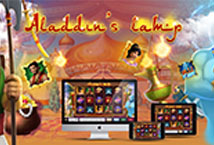 Aladdins Lamp ™ Game Info
