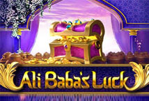 Ali Baba's Luck ™ Game Info