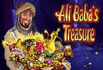 Ali Babas Treasure ™ Game Info