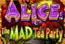 Alice and the Mad Te… ™ Game Info