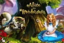 Alice in Wonderslots ™ Game Info