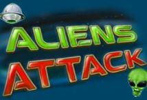 Aliens Attack ™ Game Info