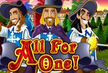 All for One ™ Game Info