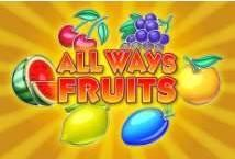 Allways Fruits ™ Game Info