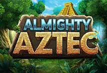 Almighty Aztec ™ Game Info
