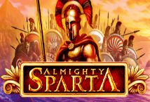 Almighty Sparta ™ Game Info