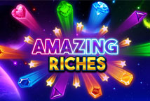 Amazing Riches ™ Game Info