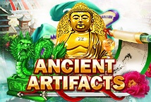 Ancient Artifacts ™ Game Info