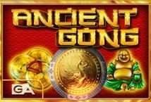 Ancient Gong ™ Game Info