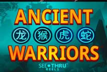Ancient Warriors ™ Game Info