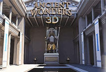 Ancient Wonders 3D ™ Game Info