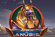 Ankh of Anubis ™ Game Info