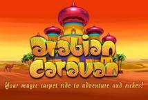 Arabian Caravan ™ Game Info