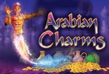 Arabian Charms ™ Game Info