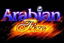 Arabian Fire ™ Game Info